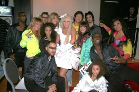 Lady GaGa og Soulstars