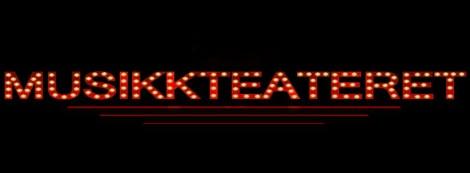 musikkteater logo