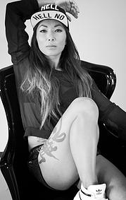 Kimhye Jin er innehaver av Oslo Streetdance Studio - Norges ledende danseskole innen urbane dansestiler som Hip Hop og Streetdance