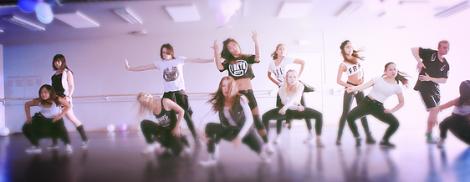 Lær å danse Hip Hop på Oslo Streetdance Studio