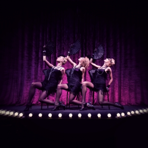 Lær å danse Burlesque hos Oslo Streetdance Studio