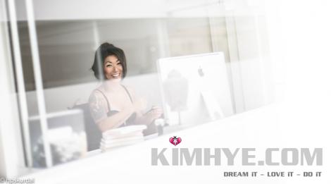 Kimhye.com