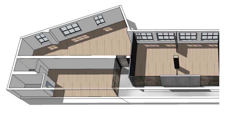 3D bilder studio saler