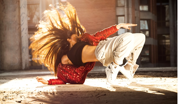 Nyhet! Fire ukers dansekurs og våre tips til deg som ikke tør å melde deg på.